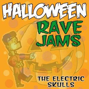 Halloween Rave Jams