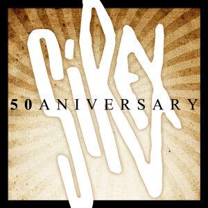 Los Sirex 50 Anniversary