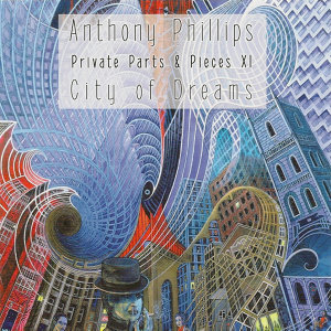 Private Parts & Pieces XI