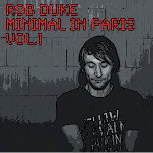 Minimal in Paris Vol.1