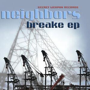 Breake EP