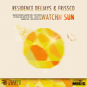 Watch the Sun - Remixes
