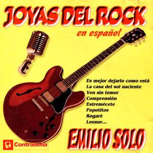 Joyas del Rock en Español