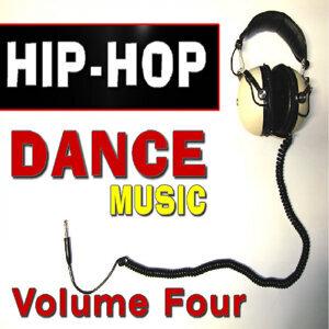 Hip Hop Dance Music Four