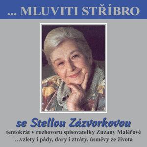 Rozhovor se Zuzanou Maléřovou(...mluviti stříbro)