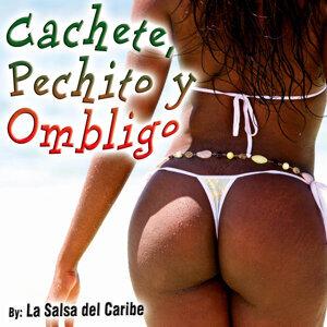 Cachete, Pechito y Ombligo - Single