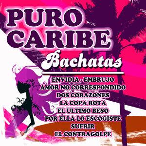 Puro Caribe - Bachatas