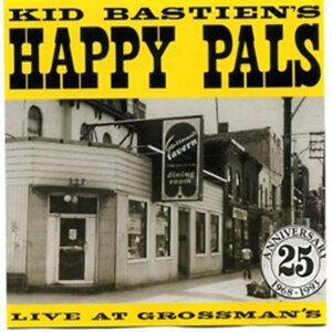 Kid Bastien's Happy Pals - Live at Grossman's (Live)