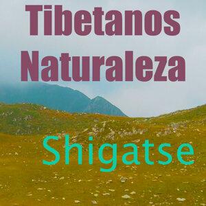 Tibetanos Naturaleza