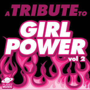 A Tribute to Girl Power, Vol. 2