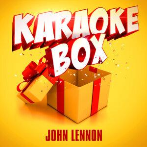 Karaoke Box: John Lennon's Greatest Hits