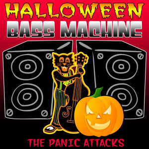 Halloween Bass Machine