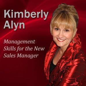 Management Skills for the New Sales Manager