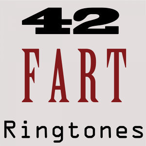 42 Fart Ringtones