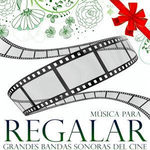 Música para Regalar. Grandes Bandas Sonoras del Cine