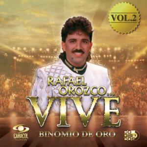 Rafael Orozco… Vive, Vol. 2