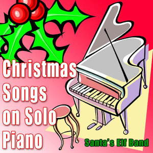 Christmas Songs On Solo Piano