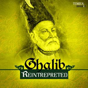 Ghalib - Reintrepreted
