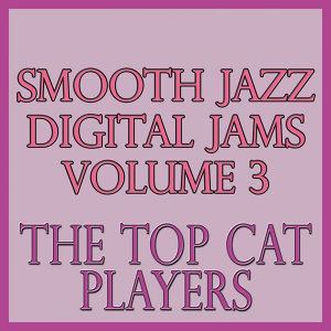 Smooth Jazz Digital Jams Volume 3