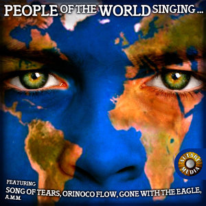 People of the World - Singing