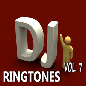 DJ Ringtones, Vol. 7