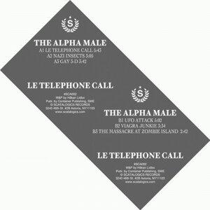 Le Telephone Call EP