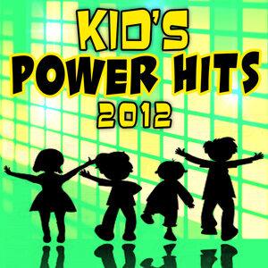 Kid's Power Hits 2012