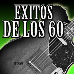 Exitos de los 60