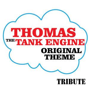 Thomas the Tank Engine Theme