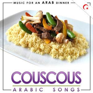 Music for an Arab Dinner. Cuscus Arabic Songs