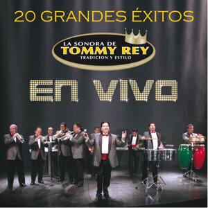 20 Grandes Exitos (Live)