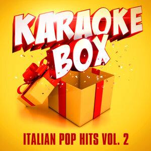 Karaoke Box: Italian Pop Hits, Vol. 2