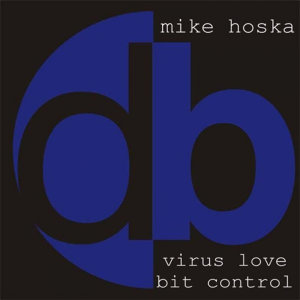 "Mike Hoska 10"" Vinyl MX"