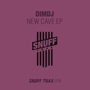 New Cave EP