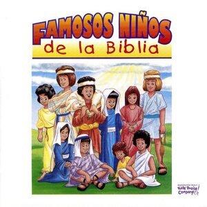Famosos Ninos De La Biblia