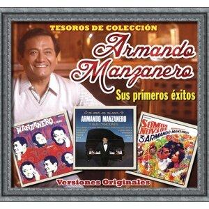 Tesoros de Colección - Armando Manzanero - Sus Primeros Éxitos