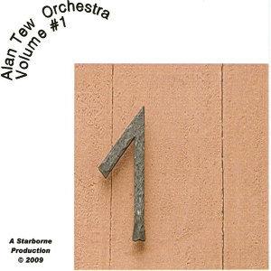 Alan Tew Orchestra Volume #1