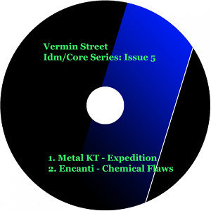 Vermin Street Idm/Core Series: Issue 5