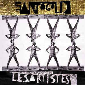 L.E.S Artistes