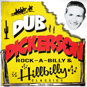 Rock-a-Billy Hillbilly Classics 1950-1960