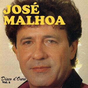José Malhoa - Disco d'Ouro Vol. 2