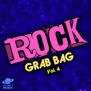 Rock Grab Bag, Vol. 4