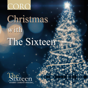 Christmas With The Sixteen