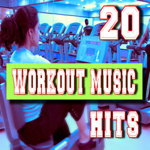Workout Music Hits, Vol. 4 (20 Instrumental Tracks)