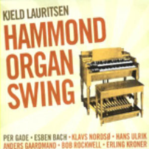 Hammond Organ Swing