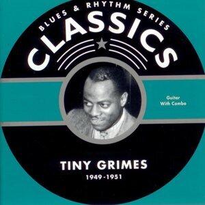 Blues & Rhythm Series Classics 1949-1951