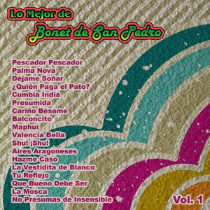Lo Mejor De: Bonet de San Pedro Vol. 1