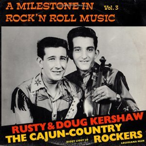 The Cajun-Country Rockers