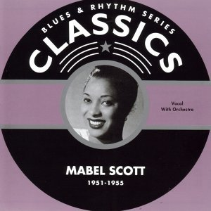 Blues & Rhythm Series Classics 1951-1955