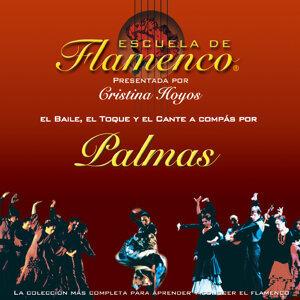 Escuela de Flamenco: Palmas (Cristina Hoyos Present)